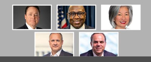 Industry Leader Panel screenshot